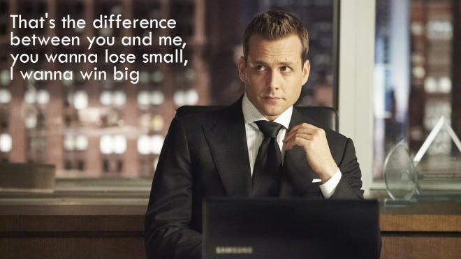 Suits and 8 Amazing Lessons To Learn From It! 5